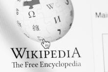 Trung Quốc phong tỏa toàn diện trang bách khoa toàn thư Wikipedia
