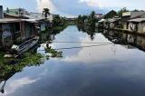 Bộ TN-MT phối hợp xử lý ô nhiễm trên sông Cái Lớn