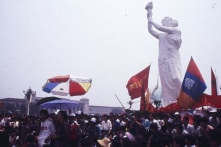 Nhân chứng sự kiện Lục Tứ: Kiên trì nói sự thật đến khi Trung Quốc có dân chủ