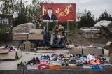 Cư dân mạng chế giễu 'vũ khí sắc bén của ĐCSTQ' trong chiến tranh thương mại