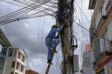 Bộ Công Thương lập 3 đoàn kiểm tra việc điều chỉnh tăng giá điện