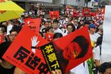 Rút Luật dẫn độ: Chính phủ Hồng Kông chỉ là con rối của Bắc Kinh?