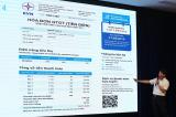 EVN đưa ra mẫu hóa đơn mới để khách hàng so sánh mức tiêu thụ điện