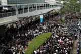 Hồng Kông lại biểu tình khi nghị viện thảo luận về luật dẫn độ sang TQ