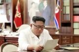 Bắc Hàn xác nhận ông Kim vừa nhận lá thư thiện chí từ ông Trump