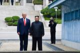 Trump-Kim-DMZ
