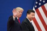 Mỹ, Trung nhen nhóm nối lại đàm phán thương mại trước cuộc gặp Trump-Tập