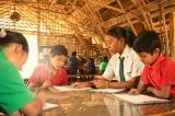 Ấn Độ: Mô hình trường công giúp học sinh hoàn thành 2 lớp/năm