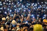 Biểu tình Hồng Kông là điểm kích hoạt cho sự sụp đổ của ĐCSTQ?