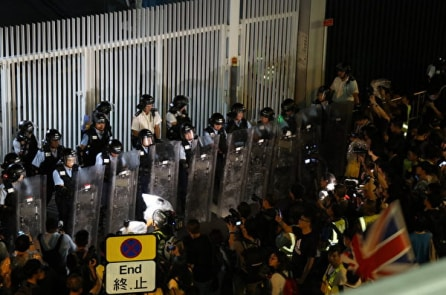 Tại sao dự luật dẫn độ Hồng Kông lại kích hoạt biểu tình?
