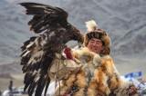 Con chim ưng của Thành Cát Tư Hãn