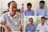 Gây thất thoát 120 tỷ đồng, 5 cán bộ phòng TN&MT Trà Vinh bị bắt