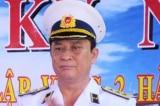 Cựu đô đốc Nguyễn Văn Hiến bị tuyên phạt 4 năm tù