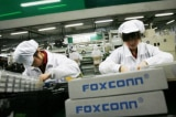 Tập đoàn Foxconn đầu tư 1 tỷ USD vào nhà máy iPhone ở Ấn Độ