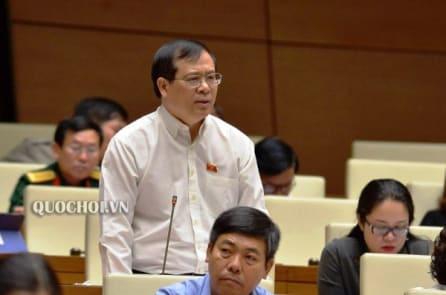 ĐBQH đề xuất 'công dân Việt ra nước ngoài phải đóng phí chia tay'