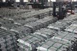 Việt Nam áp thuế chống bán phá giá với nhôm Trung Quốc