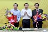 Kỷ luật Phó Chủ tịch tỉnh, nguyên giám đốc Sở GD&ĐT Hà Giang