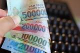 Cho phép Chủ tịch UBND cấp tỉnh xóa nợ thuế dưới 5 tỷ đồng