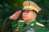 Mỹ chế tài Tổng tư lệnh quân đội Myanmar vì đàn áp người Hồi giáo Rohingya