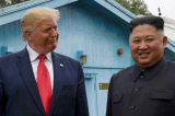 Ông Kim Jong-un viết thư mời TT Trump tới thăm Bình Nhưỡng