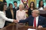 Mỹ bảo vệ Pháp Luân Công trước thềm đàm phán thương mại Mỹ – Trung