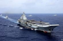 Trung Quốc tập trận gần Đài Loan, tăng áp lực lên hòn đảo dân chủ