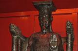 Chuyện vua Lý Thánh Tông đốt chùa rồi lại xây chùa