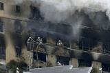 Nhật: Xưởng phim hoạt hình bị đốt phá, ít nhất 23 người chết