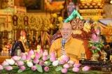 Bãi nhiệm tất cả chức vụ trong giáo hội của trụ trì chùa Ba Vàng