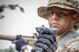 Quân đội Mỹ trang bị máy bay drone bỏ túi cho bộ binh (video)