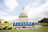 Nghị sĩ Mỹ kêu gọi chấm dứt cuộc đàn áp Pháp Luân Công kéo dài 20 năm ở Trung Quốc
