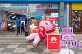 Huawei bị cáo buộc thu thập thông tin khách hàng tại Séc và cung cấp cho Đại sứ quán TQ