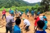 mưa lũ tại Hà Giang, Hà Giang