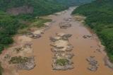 8 đập Trung Quốc khiến nước sông Mekong xuống thấp kỷ lục