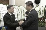 Các nguyên lão ĐCSTQ ngầm đấu với Tập Cận Bình tại tang lễ của Lý Bằng?