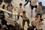 Hồng Kông, xã hội đen Hồng Kông, phản đối luật dẫn độ, luật dẫn độ
