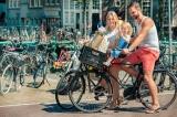 Vì sao ở Hà Lan, số lượng xe đạp nhiều hơn cả số dân?