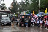 Tiếp tục thí điểm cho xe du lịch Trung Quốc tự lái vào Quảng Ninh
