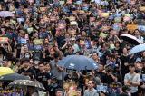 Biểu tình chống dự luật dẫn độ tiếp tục bùng nổ khắp Hồng Kông