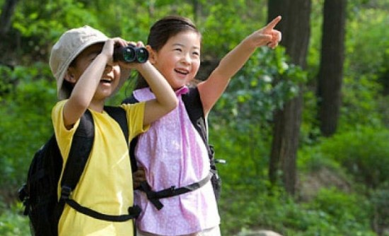 Kết quả hình ảnh cho dạy con sinh tồn nguyễn thị bích ngà