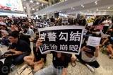 Nỗi sợ hãi của ĐCSTQ là tự do dân chủ của Hồng Kông và Đài Loan