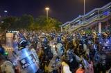 Chính giới Mỹ cảnh báo Trung Quốc không được đàn áp biểu tình Hồng Kông