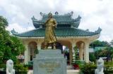 Nguyễn Hữu Cảnh: Vị đại thần góp công lớn khai phá vùng đất Nam bộ