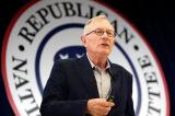 """Ủy ban Cộng hòa Quốc gia Mỹ: Thu hoạch tạng là """"hành vi đồi bại"""""""