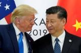 Trump: Trung Quốc đang hại chết chúng ta bằng các thỏa thuận thương mại bất công