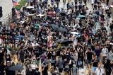 Chuyên gia TQ: Bắc Kinh có thể tấn công biểu tình Hồng Kông cuối tuần này