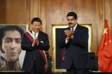 Trung Quốc đang giúp chế độ Maduro hạn chế người dân tiếp cận Internet