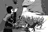 Vị tướng quân tài giỏi nhiều lần chặn đứng quân chúa Trịnh
