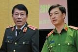 Bổ nhiệm thêm hai thứ trưởng Bộ Công an