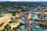 Mưa lũ lớn tại Tây Nguyên, Nam Bộ: 10 người chết, thiệt hại 992,5 tỷ đồng
